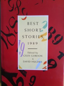 Best Short Stories 1989