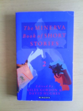 The Minerva Book of Short Stories 2